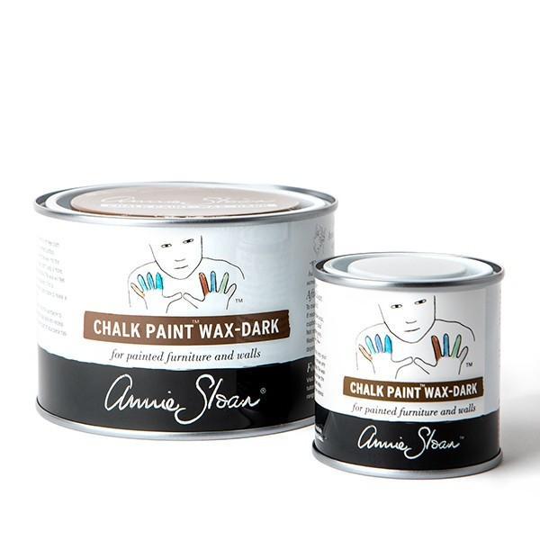 Annie Sloan Chalk Paint Waxes