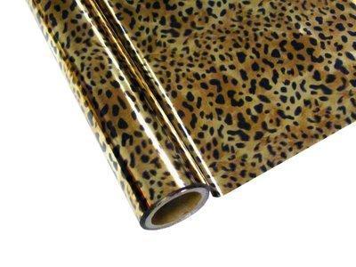 Leopard Gold