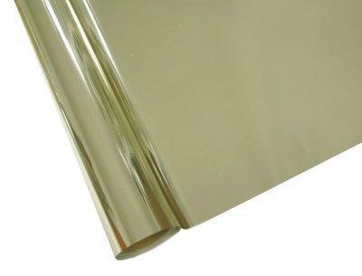 Silver Gold Foil