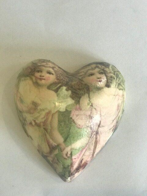 2 Girls in Field Small Heart Copy rotated